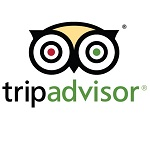 TripAdvisor is very influential when it comes to decision making.