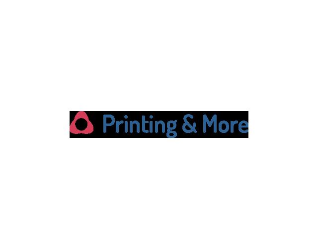 Printing & More