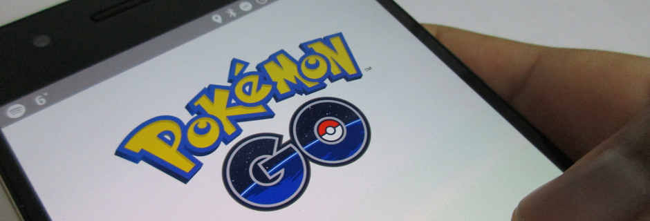 Pokemon go to help local business