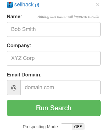email-discovery-tool