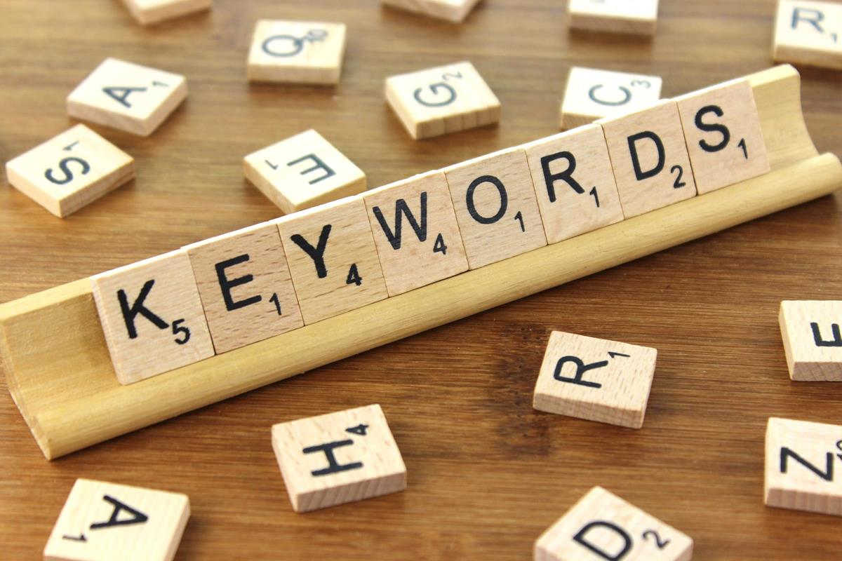 optimise-with-keywords