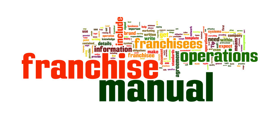 The 9 Essential Steps Of Writing A Franchise Manual – Operation Manual