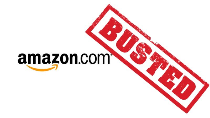 Amazon blog post