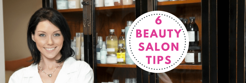 salon tip