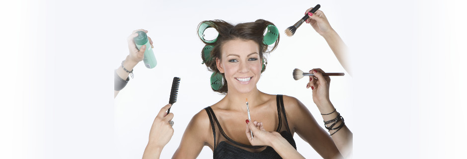 54 Catchy Hair Salon Advertising Slogans | Local Fame